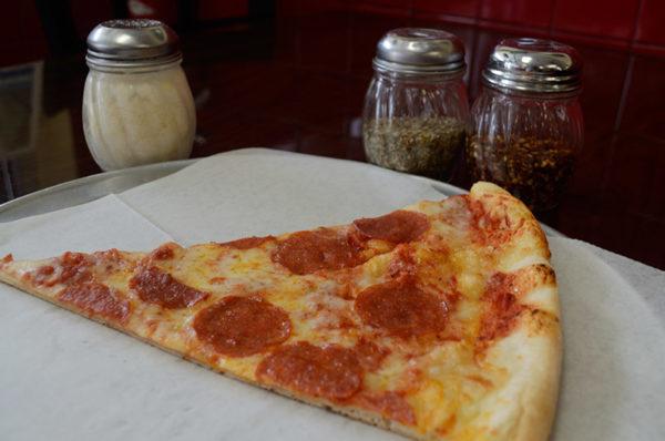 "Kid's Cheese Pizza 7"""